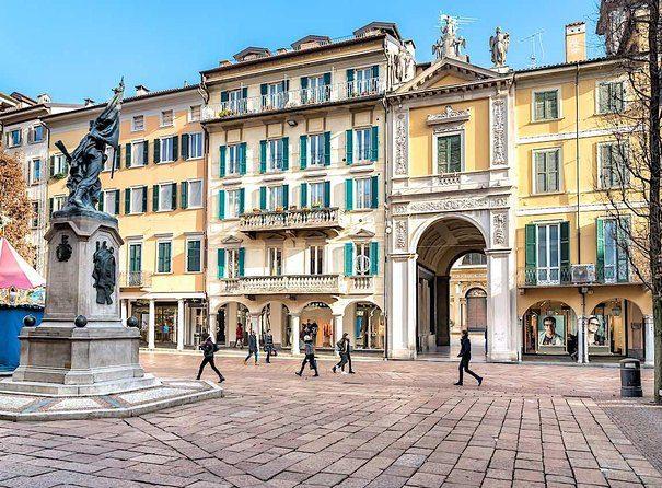 Varese Piazza Garibaldino